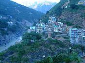 Devprayag, village himalayen