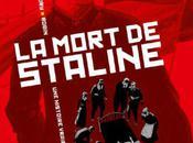 Staline bande dessinée racée mort dictateur