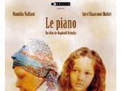 Découvrez avant-première, Piano court-métrage tourné Sérignan