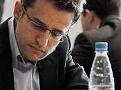 Echecs Russie Aronian seul tête