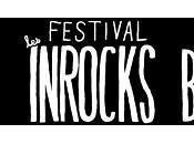 Festival Inrocks Monarchy, Cascadeur, Twin Twin… TROP KRASS, VENERE