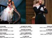 Ballets Bolchoï dans certaines salles Gaumont Pathé