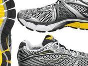 Nouvelles chaussures Saucony Triumph