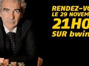 Raymond Domenech super star