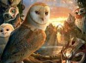 Royaume Ga'Hoole: Légende Gardiens (Legend Guardians: Owls Ga'Hoole) Zack Snyder