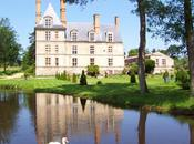l'étang château (Jean Follain)
