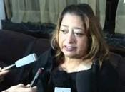 Grand Théâtre Rabat confié Zaha Hadid