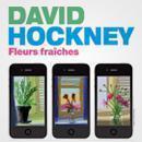 David Hockney Surprenantes Fleurs fraîches iPhone.
