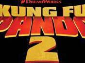 Kung Panda Teaser