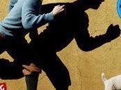 Images Tintin dans film Spielberg