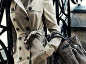 Burberry lance trench customisé
