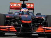 Button Hamilton absents pour Pirelli