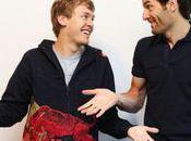 Vettel Webber carte blanche
