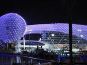 Dimanche Novembre d'Abu Dhabi