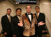 Richard Cheese Lounge Against Machine
