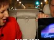 Michel Drucker, l'iPad