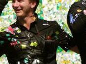 Mateschitz veut champion fond polémique