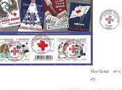 """Série """"Croix-Rouge"""" France"""