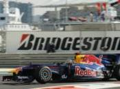 Dhabi Vettel reprend tête