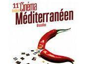Festival Film Méditerranéen Buxelles..Palmarès!