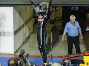 Sebastian Vettel chômera