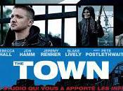 Town Review claque