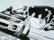 Subaru Pure Perfomance Flipchart