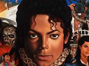 Michael Jackson avec Akon vente