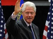 Bill Clinton fera apparition dans Very Trip