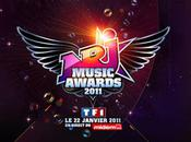 Music Awards 2011 peut voter