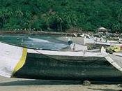 Goa, novembre 1992