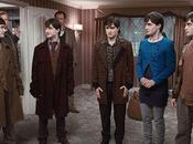 Harry Potter Reliques Mort alléchant premier volet d'un dernier acte