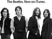 iTunes Beatles débarquent Store