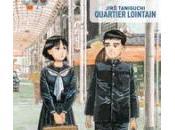 Pour sortie film Quartier lointain, Casterman remet manga avant