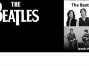 2010, l'oeuvre Beatles enfin disponible sur...