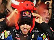 Vettel inspiré Raikkonen