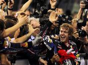 Vettel Couronné Dhabi