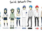 réseaux sociaux manga