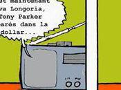Georges Longoria Tony Parker