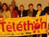 Biguglia programme Téléthon 2010 aura lieu décembre.