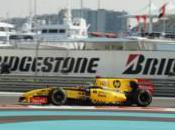 Boullier Renault ressuscitée 2010