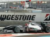 Mercedes sera-t-elle compétitive 2011