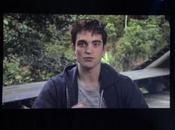 Teen Radio vidéo Robert Pattinson
