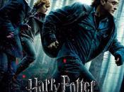 Harry Potter reliques mort partie réalisé David Yates