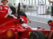 Ferrari fait adieux Bridgestone