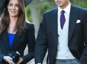 Kate Middleton bébé rapidement avec Prince William