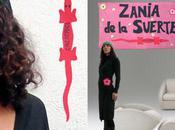 l'affiche cette semaine Zania Suerte, Créatrice mode