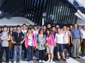 Deux fois plus d'étudiants chinois dans universités françaises