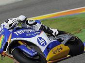 Moto-2 tests Jerez pendant jours