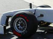 Bilan Essais Pirelli Sauber